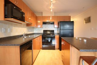 "Photo 3: 306 5629 DUNBAR Street in Vancouver: Dunbar Condo for sale in ""West Pointe"" (Vancouver West)  : MLS®# R2051886"