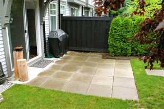 """Photo 9: 76 1320 RILEY Street in Coquitlam: Burke Mountain Townhouse for sale in """"RILEY"""" : MLS®# R2057266"""