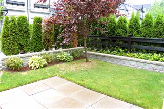 """Photo 8: 76 1320 RILEY Street in Coquitlam: Burke Mountain Townhouse for sale in """"RILEY"""" : MLS®# R2057266"""