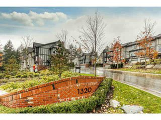 """Photo 1: 76 1320 RILEY Street in Coquitlam: Burke Mountain Townhouse for sale in """"RILEY"""" : MLS®# R2057266"""