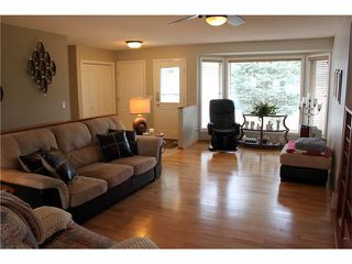 Photo 3: 523 SHEEP RIVER Close: Okotoks House for sale : MLS®# C4059831