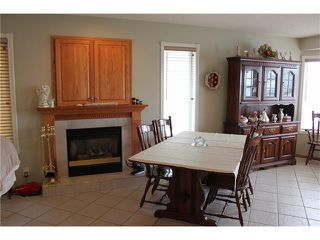 Photo 9: 523 SHEEP RIVER Close: Okotoks House for sale : MLS®# C4059831