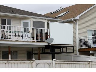 Photo 38: 523 SHEEP RIVER Close: Okotoks House for sale : MLS®# C4059831