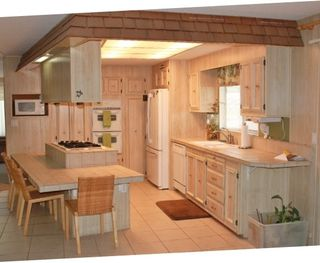 Photo 3: OCEANSIDE Manufactured Home for sale : 2 bedrooms : 244 Havenview Lane #244