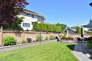 Photo 20: 18967 62A Avenue in Surrey: Cloverdale BC House for sale (Cloverdale)  : MLS®# R2066557