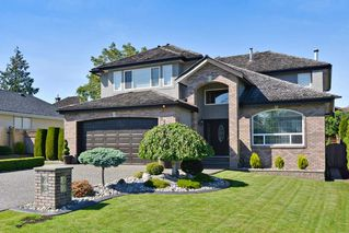 Photo 1: 18967 62A Avenue in Surrey: Cloverdale BC House for sale (Cloverdale)  : MLS®# R2066557