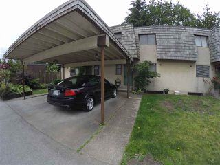 "Photo 4: 1290 PREMIER Street in North Vancouver: Lynnmour Townhouse for sale in ""LYNNMOUR VILLAGE"" : MLS®# R2072053"