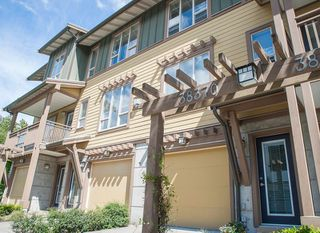 "Photo 16: 38370 EAGLEWIND Boulevard in Squamish: Downtown SQ Townhouse for sale in ""Eaglewind"" : MLS®# R2075883"