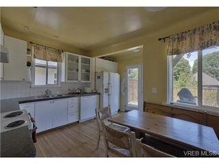 Photo 5: 1416 Denman St in VICTORIA: Vi Fernwood Single Family Detached for sale (Victoria)  : MLS®# 736823