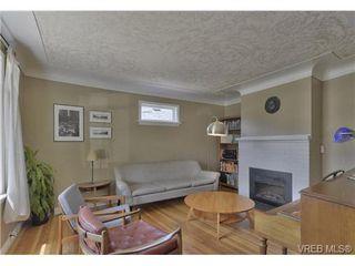 Photo 4: 1416 Denman St in VICTORIA: Vi Fernwood Single Family Detached for sale (Victoria)  : MLS®# 736823