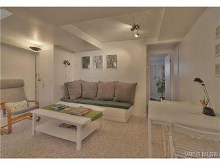 Photo 8: 1416 Denman St in VICTORIA: Vi Fernwood Single Family Detached for sale (Victoria)  : MLS®# 736823