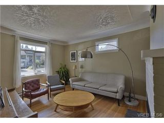 Photo 10: 1416 Denman St in VICTORIA: Vi Fernwood Single Family Detached for sale (Victoria)  : MLS®# 736823
