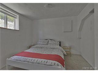 Photo 16: 1416 Denman St in VICTORIA: Vi Fernwood Single Family Detached for sale (Victoria)  : MLS®# 736823