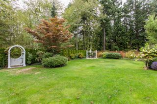 "Photo 20: 14185 33RD Avenue in Surrey: Elgin Chantrell House for sale in ""ELGIN ESTATES"" (South Surrey White Rock)  : MLS®# R2099004"