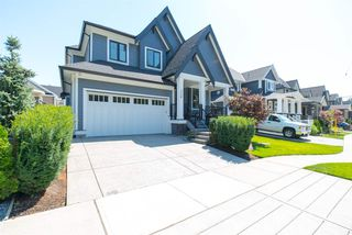 Photo 1: 338 171 Street in Surrey: Pacific Douglas House for sale (South Surrey White Rock)  : MLS®# R2101208