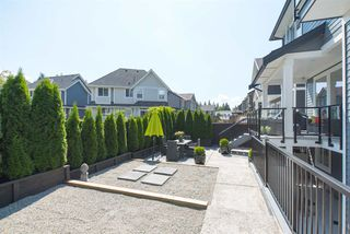 Photo 19: 338 171 Street in Surrey: Pacific Douglas House for sale (South Surrey White Rock)  : MLS®# R2101208