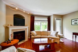 "Photo 10: 108 16995 64 Avenue in Surrey: Cloverdale BC Townhouse for sale in ""Lexington"" (Cloverdale)  : MLS®# R2101503"