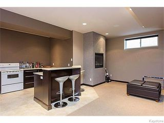 Photo 11: 67 Portside Drive in Winnipeg: Van Hull Estates Residential for sale (2C)  : MLS®# 1622306