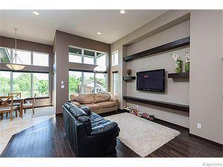 Photo 2: 67 Portside Drive in Winnipeg: Van Hull Estates Residential for sale (2C)  : MLS®# 1622306