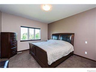 Photo 9: 67 Portside Drive in Winnipeg: Van Hull Estates Residential for sale (2C)  : MLS®# 1622306