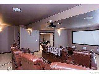 Photo 14: 67 Portside Drive in Winnipeg: Van Hull Estates Residential for sale (2C)  : MLS®# 1622306