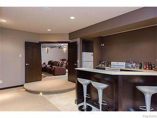 Photo 12: 67 Portside Drive in Winnipeg: Van Hull Estates Residential for sale (2C)  : MLS®# 1622306