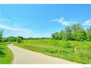 Photo 18: 67 Portside Drive in Winnipeg: Van Hull Estates Residential for sale (2C)  : MLS®# 1622306