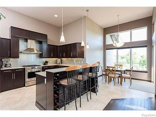 Photo 5: 67 Portside Drive in Winnipeg: Van Hull Estates Residential for sale (2C)  : MLS®# 1622306