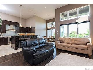 Photo 8: 67 Portside Drive in Winnipeg: Van Hull Estates Residential for sale (2C)  : MLS®# 1622306