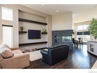 Photo 3: 67 Portside Drive in Winnipeg: Van Hull Estates Residential for sale (2C)  : MLS®# 1622306