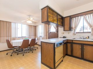 Photo 6: 4031 PARKER Street in Burnaby: Willingdon Heights House for sale (Burnaby North)  : MLS®# R2103797