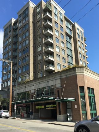 "Main Photo: 907 720 CARNARVON Street in New Westminster: Downtown NW Condo for sale in ""CARNARVON TOWERS"" : MLS®# R2105575"