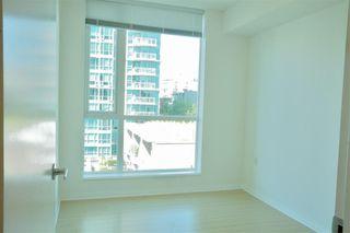 Photo 10: 609 168 E ESPLANADE Avenue in North Vancouver: Lower Lonsdale Condo for sale