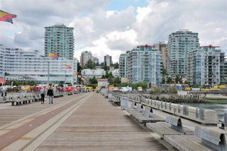 Photo 26: 609 168 E ESPLANADE Avenue in North Vancouver: Lower Lonsdale Condo for sale