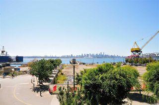 Photo 23: 609 168 E ESPLANADE Avenue in North Vancouver: Lower Lonsdale Condo for sale
