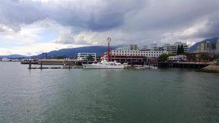 Photo 24: 609 168 E ESPLANADE Avenue in North Vancouver: Lower Lonsdale Condo for sale