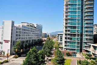 Photo 5: 609 168 E ESPLANADE Avenue in North Vancouver: Lower Lonsdale Condo for sale