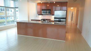 Photo 15: 609 168 E ESPLANADE Avenue in North Vancouver: Lower Lonsdale Condo for sale