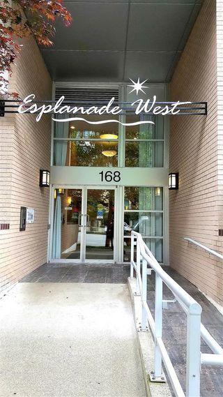 Photo 6: 609 168 E ESPLANADE Avenue in North Vancouver: Lower Lonsdale Condo for sale