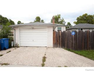 Photo 17: 778 Talbot Avenue in Winnipeg: East Kildonan Residential for sale (3B)  : MLS®# 1624155