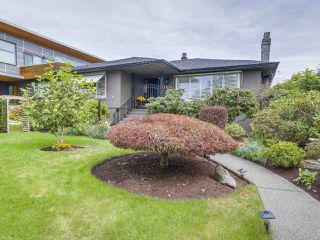 "Main Photo: 1036 GRAND Boulevard in North Vancouver: Boulevard House for sale in ""Grand Boulevard"" : MLS®# R2109874"