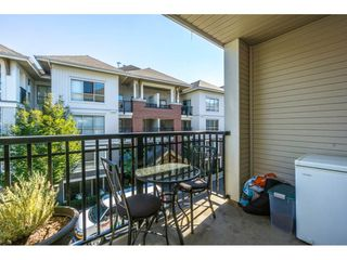 "Photo 17: 314 8929 202 Street in Langley: Walnut Grove Condo for sale in ""THE GROVE"" : MLS®# R2106604"