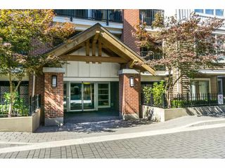 "Photo 2: 314 8929 202 Street in Langley: Walnut Grove Condo for sale in ""THE GROVE"" : MLS®# R2106604"