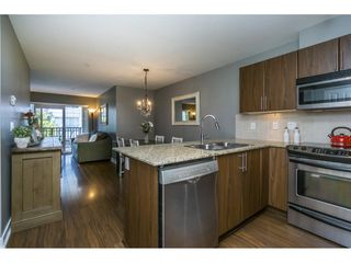 "Photo 4: 314 8929 202 Street in Langley: Walnut Grove Condo for sale in ""THE GROVE"" : MLS®# R2106604"