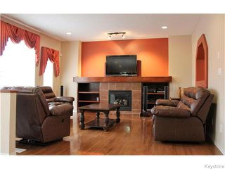 Photo 6: 67 Mike Ruta Court in Winnipeg: Amber Trails Residential for sale (4F)  : MLS®# 1626848
