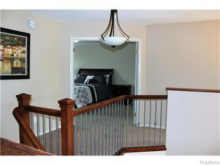 Photo 16: 67 Mike Ruta Court in Winnipeg: Amber Trails Residential for sale (4F)  : MLS®# 1626848