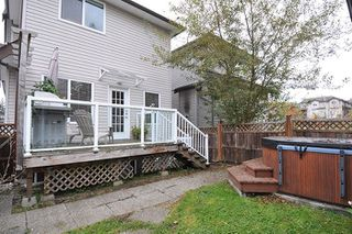 "Photo 17: 24282 101A Avenue in Maple Ridge: Albion House for sale in ""CASTLE BROOK"" : MLS®# R2119019"
