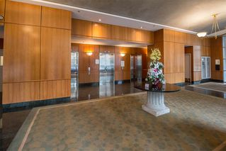 """Photo 13: 1407 438 SEYMOUR Street in Vancouver: Downtown VW Condo for sale in """"The Conference Plaza"""" (Vancouver West)  : MLS®# R2119357"""