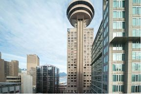 """Photo 5: 1407 438 SEYMOUR Street in Vancouver: Downtown VW Condo for sale in """"The Conference Plaza"""" (Vancouver West)  : MLS®# R2119357"""