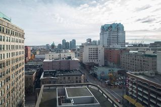 """Photo 4: 1407 438 SEYMOUR Street in Vancouver: Downtown VW Condo for sale in """"The Conference Plaza"""" (Vancouver West)  : MLS®# R2119357"""